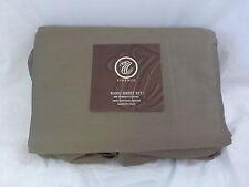 4 pc Firenze 300 TC King Sheet Set Made in Florence, Italy NIP