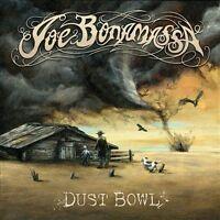 Joe Bonamassa CD Dust Bowl (2011) Glenn Hughes John Hiatt Vince Gill