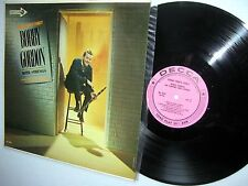 YOUNG MAN'S FANCY Bobby Gordon WITH STRINGS LP lounge pop #422