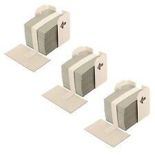 Staple Cartridge Box of 3 Canon Finisher Z1 Y1 X1 W1 U2 U1 T2 T1 S1G S1 R1 Q3 Q1
