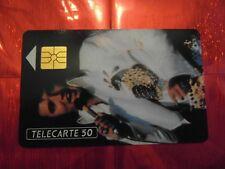 RARE TELECARTE PRIVEE PUBLIQUE - EN 399 - ELVIS PRESLEY - LUXE - 15000 ex