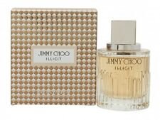 JIMMY CHOO ILLICIT EAU DE PARFUM 60ML SPRAY - WOMEN'S FOR HER. NEW