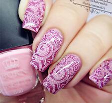 6ml Nail Art Stamping Polish Born Pretty Nail Stamp Printing Varnish for DIY