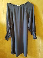 Robe bleu MAJE Taille 1 36