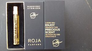 Roja Dove Diaghilev Parfum Discovery Atomiser 7.5 ml