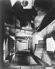 Vertigo James Stewart Alfred Hitchcock 16x20 Canvas Giclee