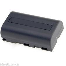 batteria Li-ion 1600 mAh per samsung SB-LSM160