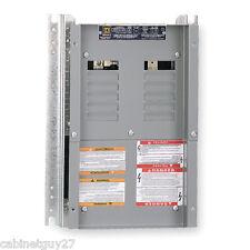 SQUARE D NQOD430L400CU Panelboard, NQOD, 30 circuit capability
