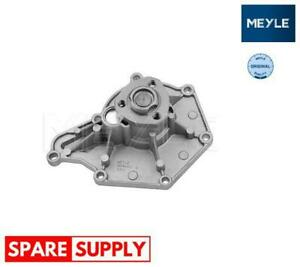 WATER PUMP FOR AUDI VW MEYLE 113 220 0006