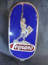 Badge emblema Cicli Legnano
