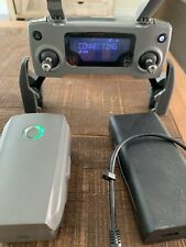 dji mavic 2 pro controller, Battery and Charging Cable Included