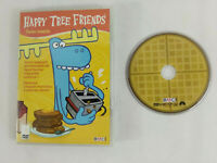 DVD VF Happy Tree Friends Saison 1 Volume 2 Sevice compris Envoi rapide et suivi