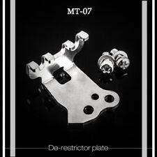 For YAMAHA MT-07 FZ-07 XSR700 2014-2020 19 18De-RestrictorPlate ThrottleBody