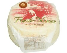 A whole Portuguese Ball Cured 100% Cow Cheese ( Ponte Nova ) / Free Shipping