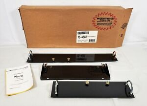 Cycle Country Plow Blade Mount Kit 2002 Suzuki LTF300 King Quad 4X4 15-4560 New