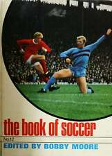 Book of Soccer No. 12, Bobby Moore, Very Good Book