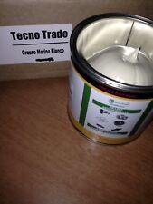 Grasso Bianco Marino litio con ossido di zinco/titanio idrorepellente da 500mL.