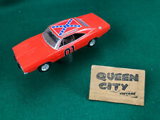 1/25 scale Dukes of Hazzard 1969 Dodge Charger General Lee model kit Built