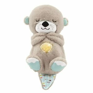 Fisher-Price FXC66 Soothe 'n Snuggle Otter  ~BRAND NEW~