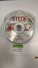 VATINC ST3Di WHITE PLA 3D FILAMENT CARTRIDGE MODELSMART PRO 200 ST-6008-00