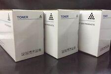 3pcs Toner Cartridge for DELL H815 H815dw S2810 S2810dn S2815 S2815dn, HY 6k