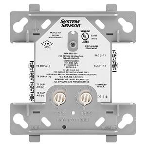 M500M Monitor Module by System Sensor, addressable, NEW
