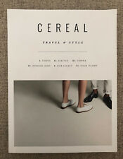 Cereal Magazine Issue 11