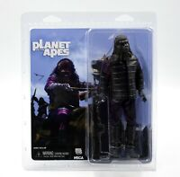 "NECA - Planet of the Apes - Gorilla Soldier Clothed 8"" Action Figure"