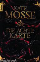 *~ Die ACHTE Karte - Kate MOSSE  tb  (2009)