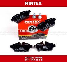 GENUINE MINTEX REAR BRAKE PADS FOR MINI ROADSTER  CLUBMAN COUPE MDB2930