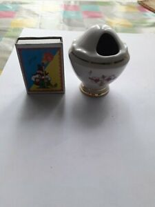 Soviet vintage salt shaker