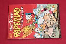 fumetto ALBO D'ORO 1952 numero 339 PAPERINO E IL CIMITERO VICHINGO