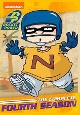 Rocket Power: The Complete 4th (fourth) SEASON BRAND NEW FACTORY SEALED