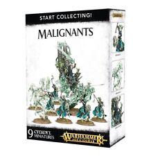 Warhammer 40K - Start Collecting! Malignants - Brand New in Box! - 70-93