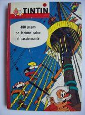 album Tintin belge 48 1960 recueil TBE Graton Macherot Greg Funcken Tibet etc