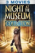 Night at the Museum Trilogy 1 2 3 (Blu-Ray) Robin Williams, Ben Stiller