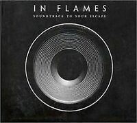 Soundtrack to Your Escape von In Flames | CD | Zustand gut