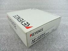 Keyence AP-C33KP Pressure Sensor Digital 0-145PSI 12-24VDC