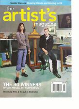 THE ARTIST'S MAGAZINE, JANUARY / FEBRUARY, 2017    THE 30 WINNERS OF OUR ANNUAL