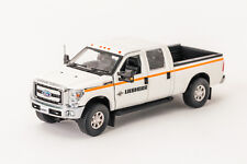 Sword - 2016 Liebherr Ford F-250 Crew Cab Pickup Service Truck - Scale 1:50