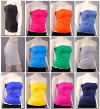 Markenlose ärmellose Damenblusen, - tops & -shirts S