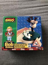 Brio Bob The Builder 32827 BOX ONLY