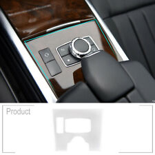 Chrome For Mercedes Benz E Class W212 2014-2015 e260 e300 Control Console Panel