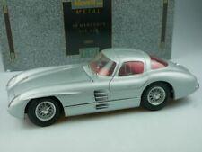 Revell 1/12 '54 mercedes 300 SLR 08851 36cm metal Model sin zócalo + Box 113503