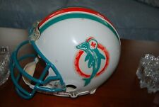 Miami Dolphins Dan Marino Throwback Riddell 1993 football helmet