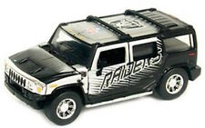 NFL H2 Hummer Oakland Raiders 1:43 scale-Limited Ed #'d NEW in BOX