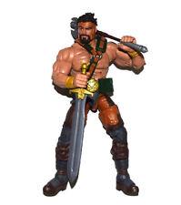 "Marvel Legends The Avengers Endgame Wave Hercules 6"" Loose Action Figure"