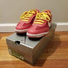 VNDS *RARE* Nike SB Air Zoom FC True Red Noodles Classic 308173-611 Sz 9.5 2004