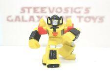 Transformers Robot Heroes Autobot Sunstreaker