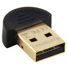 Adaptador USB Bluetooth 4.0 RSE Dongle para Window 98 / XP / Vista / Win 7 N4L6